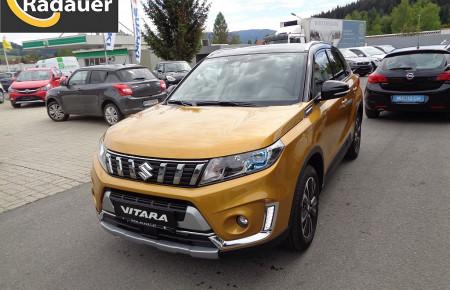 Suzuki Vitara 1,0 DICT ALLGRIP flash bei Autohaus Radauer in
