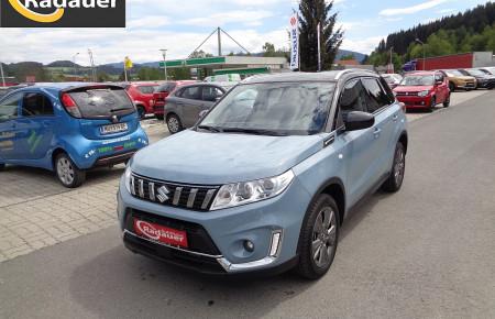Suzuki Vitara 1,0 DICT shine Aut. bei Autohaus Radauer in