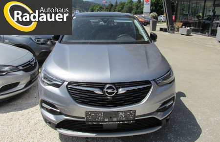 Opel Grandland X 2,0 CDTI BlueInj. Ultimate Aut. Start/Stopp bei Autohaus Radauer in
