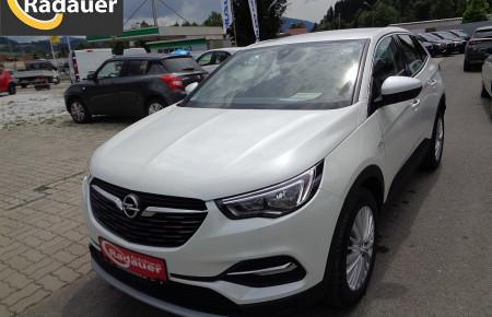 Opel Grandland X 1,5 Innovation Automatik bei Autohaus Radauer in