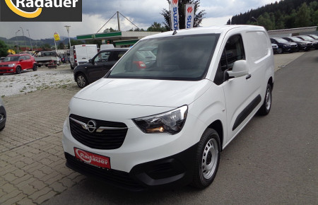 Opel Combo Cargo Edition XL bei Autohaus Radauer in