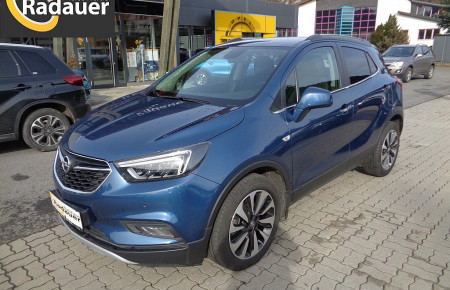 Opel Mokka X 1,6 CDTI ecoflex Innovation Start/Stop System bei Autohaus Radauer in
