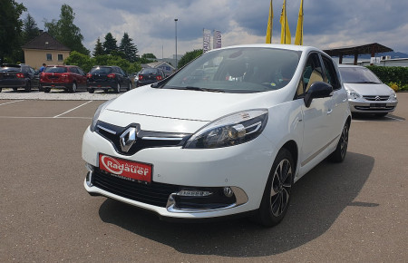 Renault Scénic Energy dCi 110 Bose Edition bei Autohaus Radauer in