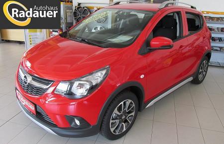 Opel Karl 1,0 Ecotec Rocks bei Autohaus Radauer in
