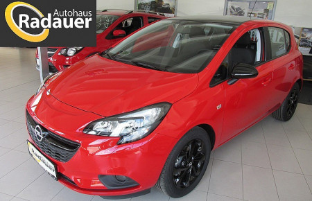 Opel Corsa 1,4 Ecotec Edition bei Autohaus Radauer in