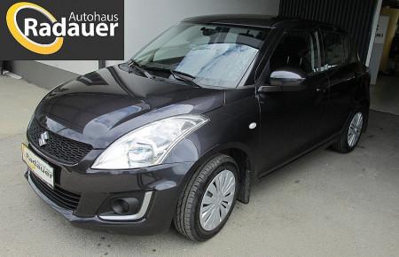 Suzuki Swift 1,2 Clear bei Autohaus Radauer in
