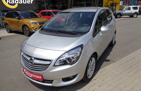 Opel Meriva 1,6 CDTI Ecotec Cosmo Start/Stop System bei Autohaus Radauer in