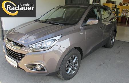 Hyundai iX35 2,0 CRDi Economy Aut. bei Autohaus Radauer in