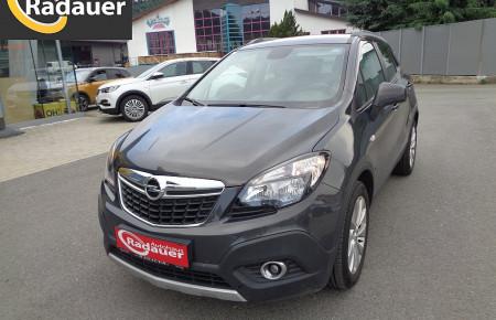 Opel Mokka X 1,6 CDTI Edition Start/Stop System bei Autohaus Radauer in