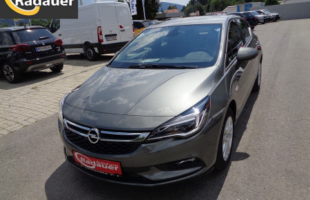 Opel Astra 1,0 Turbo Ecotec Start Stop Edition bei Autohaus Radauer in