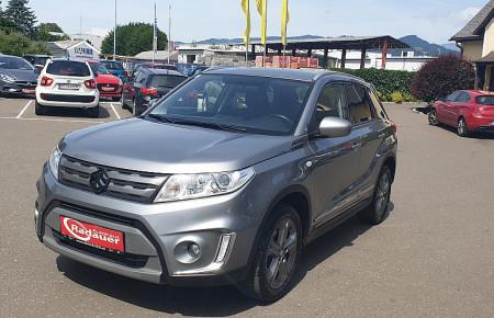 Suzuki Vitara 1,6 DDiS 4WD GL Shine bei Autohaus Radauer in