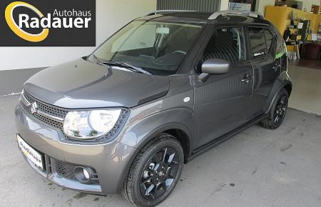 Suzuki Ignis 1,2 Shine 4WD bei Autohaus Radauer in
