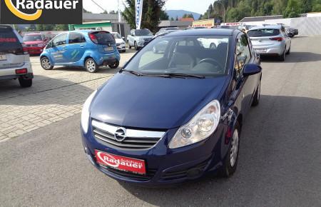 Opel Corsa 1,2 bei Autohaus Radauer in