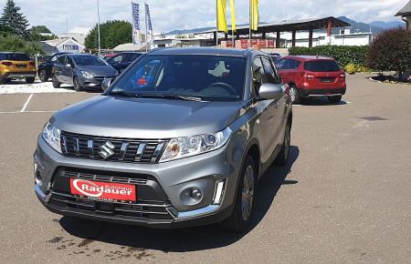 Suzuki Vitara 1,4 DITC ALLGRIP shine Summer Sale Aktion  3+2 Jahre Garantie bei Autohaus Radauer in