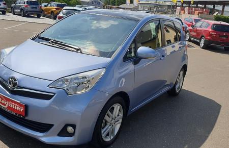 Toyota Verso S 1,33 dVVT-i Active Aut. bei Autohaus Radauer in