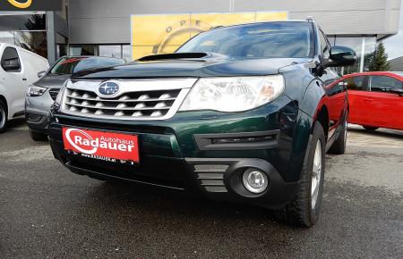 Subaru Forester 2,0D XS Comfort bei Autohaus Radauer in