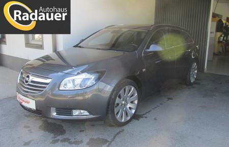 Opel Insignia ST 2,0 Turbo Sport Ecotec bei Autohaus Radauer in