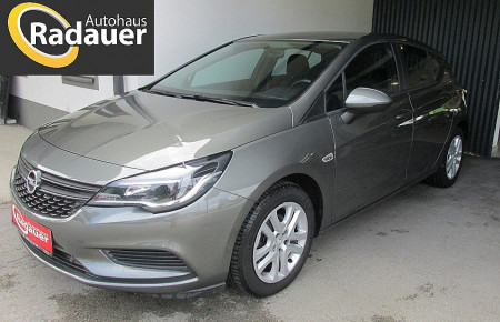 Opel Astra 1,6 CDTI Ecotec Cool&Sound bei Autohaus Radauer in