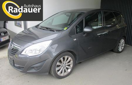 Opel Meriva 1,4 ecoFlex Turbo Edition bei Autohaus Radauer in