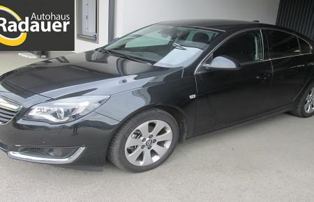 Opel Insignia 1,6 CDTI ecoflex Cosmo Start/Stop System bei Autohaus Radauer in