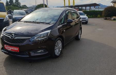 Opel Zafira 1,6 CDTI ECOTEC Innovation bei Autohaus Radauer in