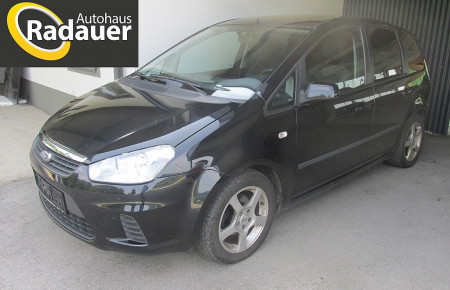 Ford C-MAX Trend 1,6 TDCi bei Autohaus Radauer in