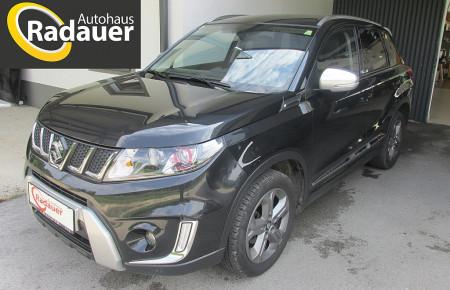 Suzuki Vitara 1,4 S 4WD bei Autohaus Radauer in