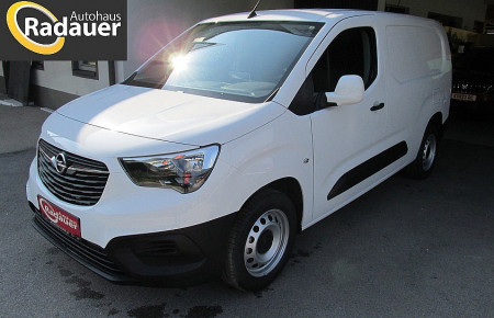 Opel Combo Cargo Edition XL L2H1 bei Autohaus Radauer in