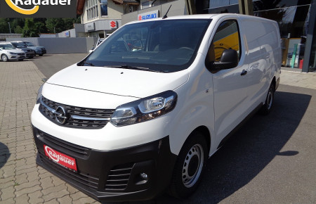Opel Vivaro Cargo 2,0 Edition L+ bei Autohaus Radauer in