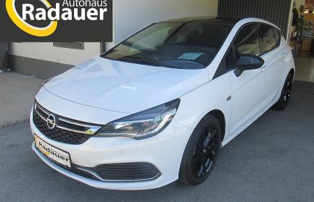 Opel Astra 1,0 Turbo ECOTEC Dynamic mit OPC Sport Line Paket bei Autohaus Radauer in
