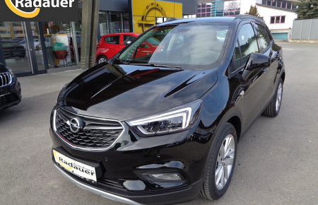 Opel Mokka X 1,4 Turbo 120 Jahre Edition Start/Stop System bei Autohaus Radauer in