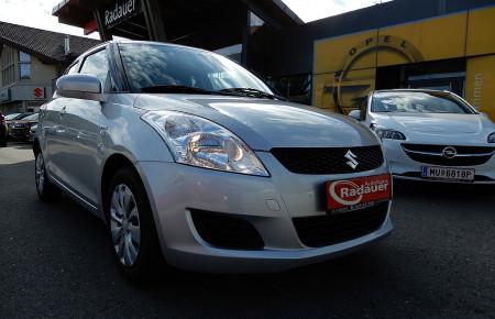 Suzuki Swift 1,3 GL DDiS Special DPF bei Autohaus Radauer in