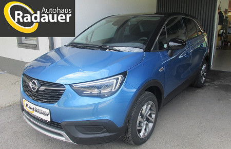 Opel Crossland X 1,2 Turbo ECOTEC Direct Injj. Innovation St./St bei Autohaus Radauer in