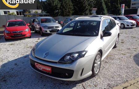 Renault Laguna Grandtour Business 1,5 dCi DPF bei Autohaus Radauer in