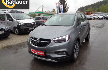 Opel Mokka X 1,6 CDTI BlueInjection Innovation Aut. bei Autohaus Radauer in