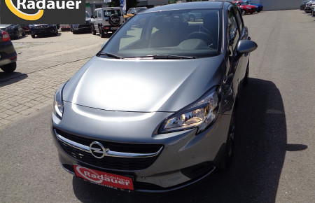 Opel Corsa 1,4 120 J. Edition bei Autohaus Radauer in