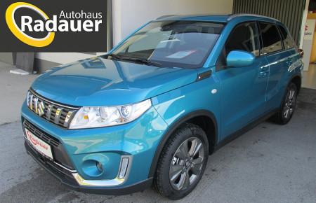 Suzuki Vitara 1,0 DITC ALLGRIP shine bei Autohaus Radauer in