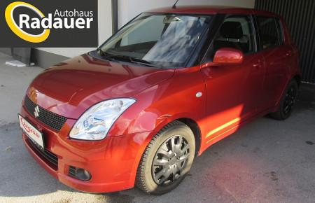 Suzuki Swift 1,3 GL special++ bei Autohaus Radauer in
