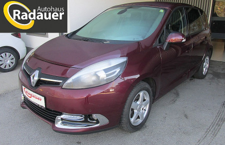 Renault Scénic Energy dCi 110 Dynamique bei Autohaus Radauer in
