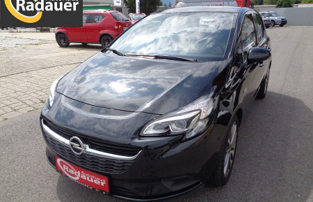 Opel Corsa 1,0 Turbo Ecotec Direct Inj. Cosmo Start/Stop System bei Autohaus Radauer in