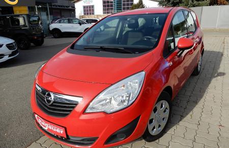 Opel Meriva bei Autohaus Radauer in