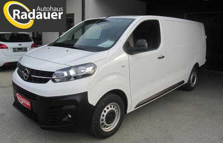 Opel Vivaro Cargo Edition L+ 2,0 Diesel bei Autohaus Radauer in