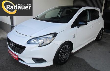 Opel Corsa 1,2 Ecotec Black & White bei Autohaus Radauer in