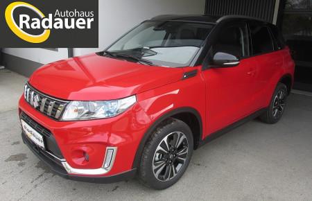 Suzuki Vitara 1,4 DITC ALLGRIP flash Aut. bei Autohaus Radauer in