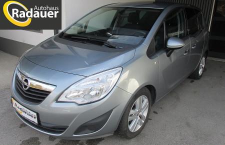Opel Meriva 1,3 CDTI ecoFlex Edition DPF bei Autohaus Radauer in
