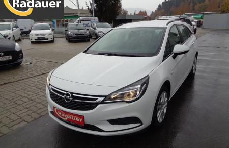 Opel Astra ST 1,0 Turbo ecoflex Direct Inj. Edition St./St. bei Autohaus Radauer in