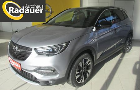 Opel Grandland X Ultimate 1,5 CDTI Automatik bei Autohaus Radauer in