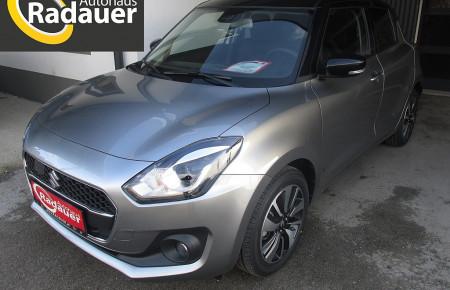 Suzuki Swift 1,0 Hybrid DITC Flash bei Autohaus Radauer in