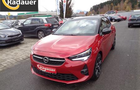 Opel Corsa 1,2 GS-Line Aut. bei Autohaus Radauer in