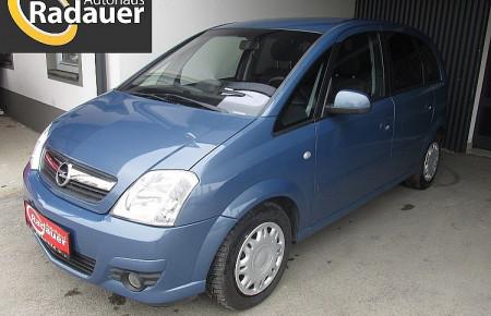 Opel Meriva 1,4 16V Edition ecoFLEX bei Autohaus Radauer in